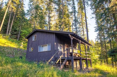 Cabins In The Mountains For Sale by 720 Sq Ft Rustic Cabin For Sale In The Mountains