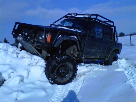 survival jeep cherokee xjs that can survive a zombie apocalypse page 2 jeep