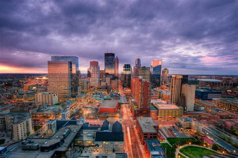 why minneapolis is the new capital of the north