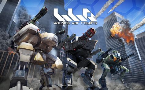 best free war for pc walking war robots for pc free