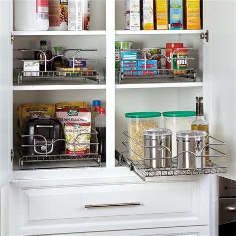 wire shelving for kitchen cabinets wire shelf basket kitchen kitchen cabinet pull out baskets