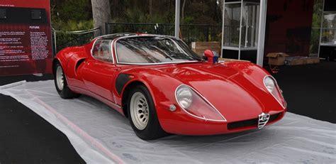 alfa romeo 33 1967 alfa romeo tipo 33 stradale