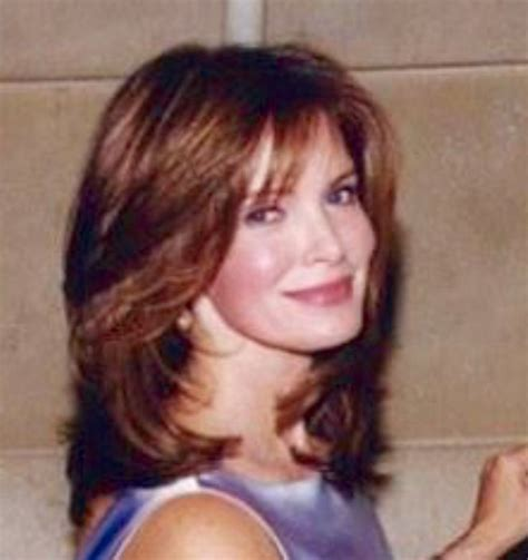 hairstyle pics for older women like jacklyn smith 1554 best images about hairstyles on pinterest jaclyn