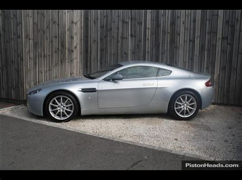 2008 Aston Martin Vantage For Sale by Used Aston Martin V8 Vantage Coupe Cars For Sale With