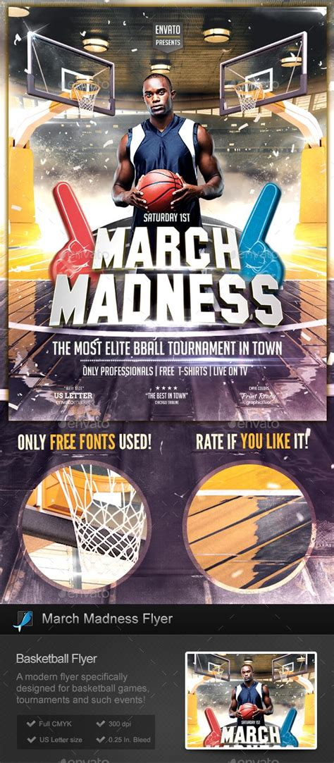 60 Best Flyers Posters Templates For Adobe Photoshop Images On Pinterest Adobe Photoshop Madness Flyer Template