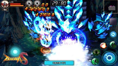 mod game zenonia s zenonia s closed beta begins worldwide this week for