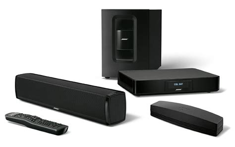 bose speakers  bose home theater portable