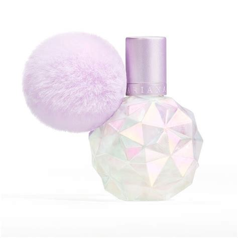 fragrance by ariana grande frankie ariana grande announces heavenly new scent