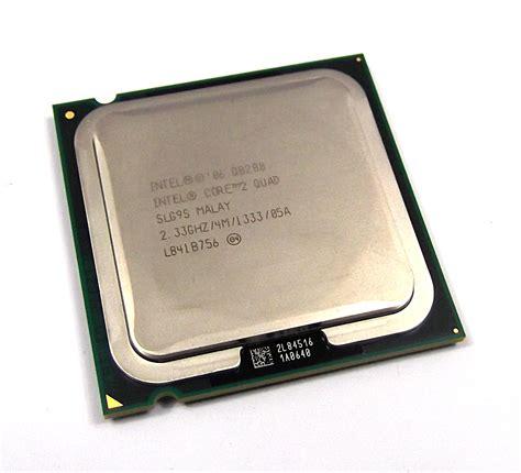 Intel Slg9s 2 Q8200 2 33ghz 4m Socket Lga775