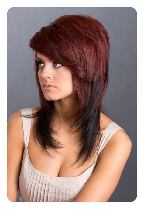 shag hairstyles aboutcom style 63 modern shag haircuts to change up your style