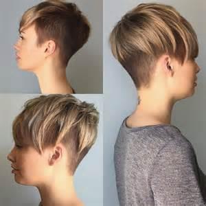 19 coupes courtes pour femme tendance 2016 coiffure