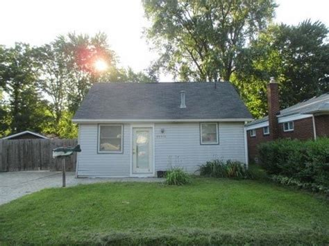 28310 shock st clair shores mi 48081 foreclosed