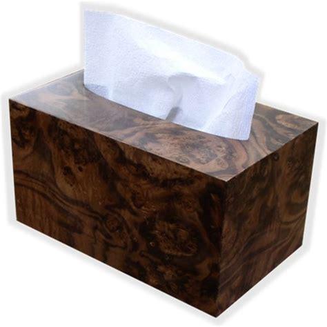 Tempat Tissue Cover Tempat Tissue Cover Tissu kleenex towel box cover for pop up box american walnut burl handtowel walnut burl the