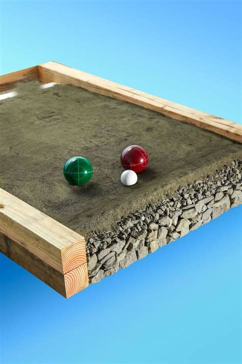 1000 ideas about bocce court on pinterest bocce ball