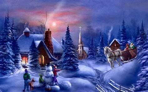 beautiful christmas pictures beautiful christmas wallpapers wallpaper cave
