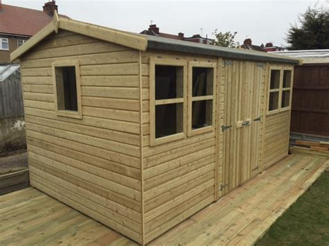 ho  create  heavy duty garden shed base top tips  sheds direct