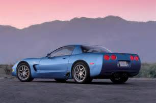 2002 chevrolet corvette reviews and rating motor trend