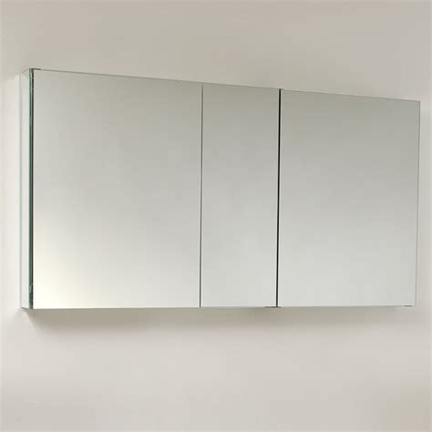 fresca fmc8090 30 quot wide bathroom medicine cabinet w mirrors fresca 30 quot wide bathroom medicine cabinet w mirrors