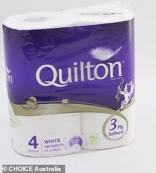 choice reveals     money toilet paper   market daily mail
