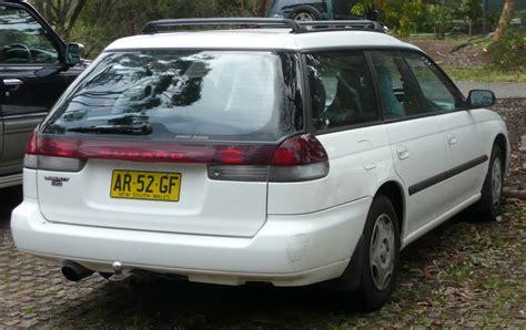 subaru station wagon 2007 file 1995 subaru liberty bg7 my95 gx awd station wagon