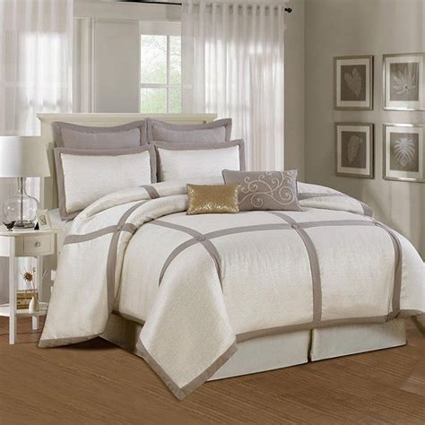grey and gold bedding pin by patrick welker on home decor pinterest