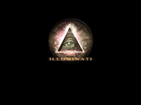 illuminati stuff message from the illuminati scary stuff