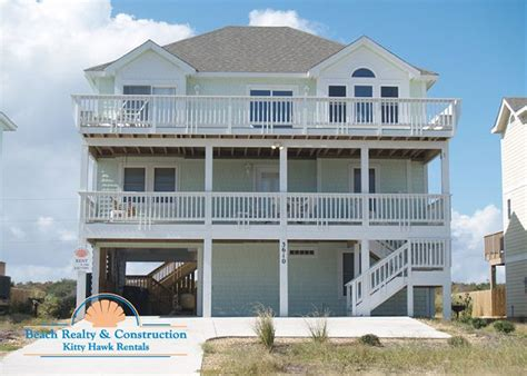 outer banks beach house st andrews beach house 1106 nags head vacation rental