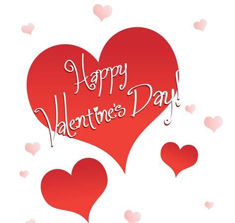 happy valentine s day 2017 hearts image