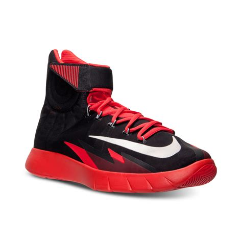 finish line shoes nike mens hyperrev basketball sneakers from finish line in