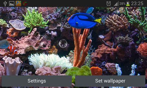 wallpaper animasi android aquarium download gratis akuarium gambar animasi gratis akuarium