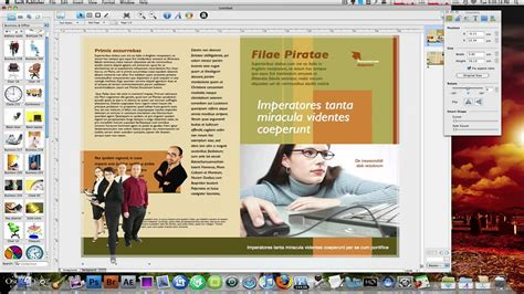 poster layout mac the best brochure poster certificate creator on mac