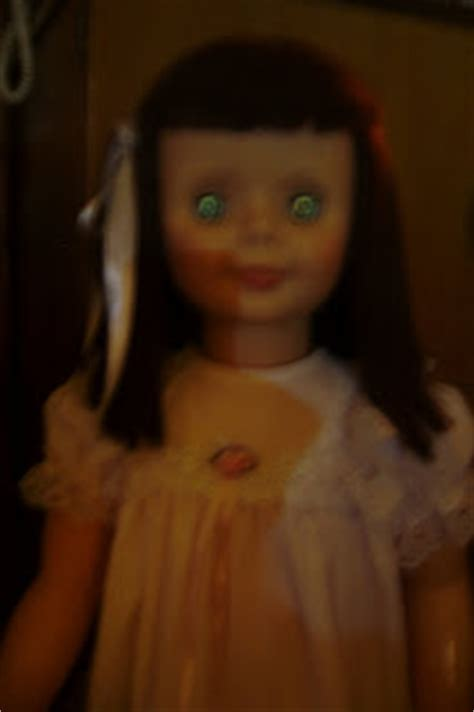x files haunted doll my paranormal sherrie tina and aj creepy dolls