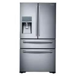 Samsung L French Door Fridge Review - samsung rf67desl 710l twin cooling french door refrigerator