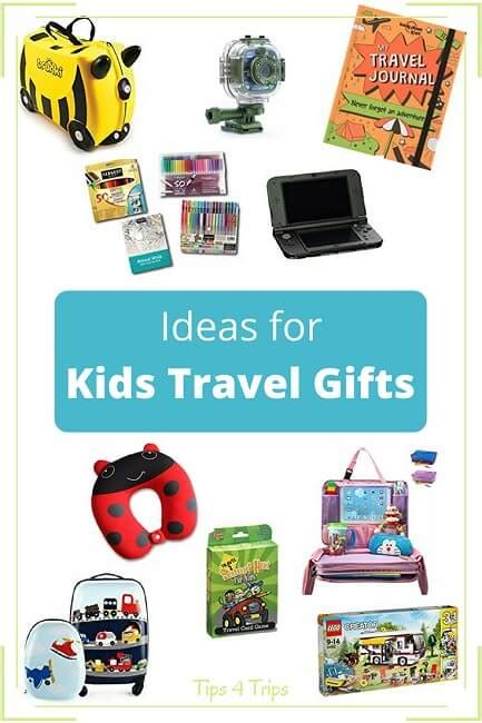useful christmas gifts for kids travel gifts for toddlers to tips 4 trips