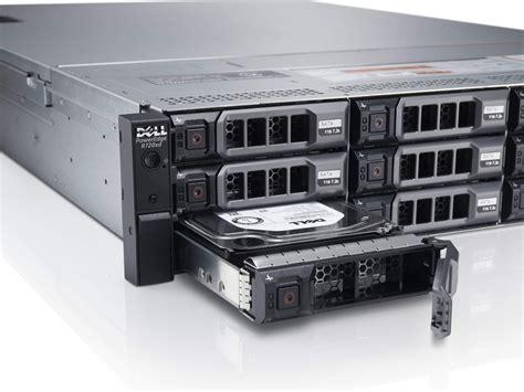 Hdd Server Rack by Poweredge R720xd Rack Server Hdd Jonkensy