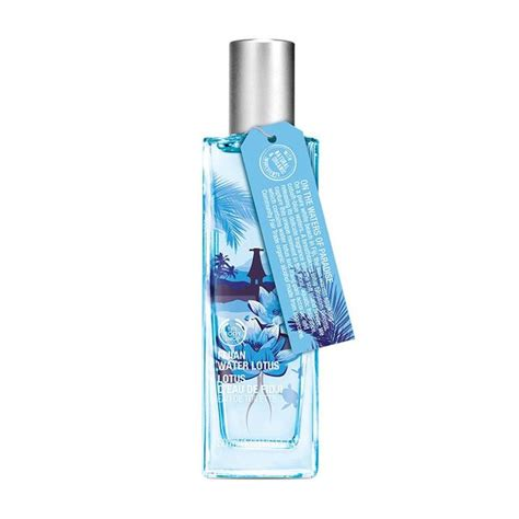 Jual Parfum The Shop by Jual The Shop Fijian Water Lotus Edt Parfum Wanita