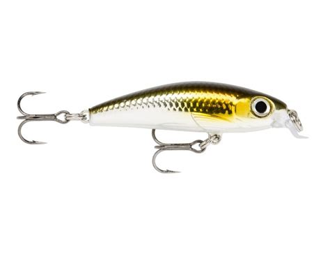 rapala ultra light minnow rapala ultra light minnow glasgow angling centre