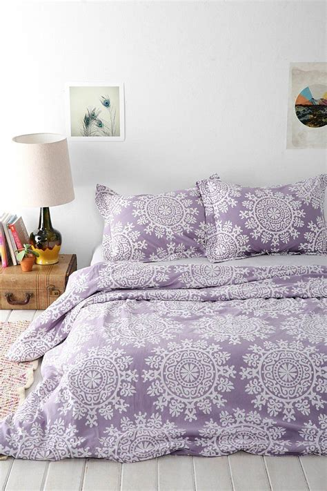 Plum And Bow Furniture by Plum Bow Medallion Duvet Cover Duvet And