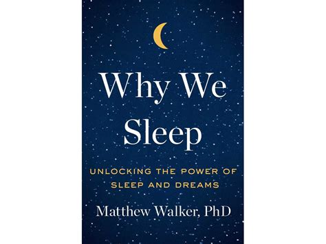 why do we sleep research paper why we sleep by matthew walker tools and toys