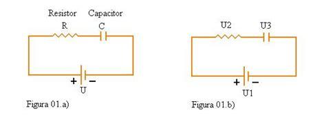 capacitor é o mesmo que resistor circuito rc resistor capacitor eletr 244 nica infoescola