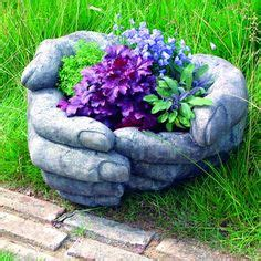 creative handmade garden decorations  recycling ideas