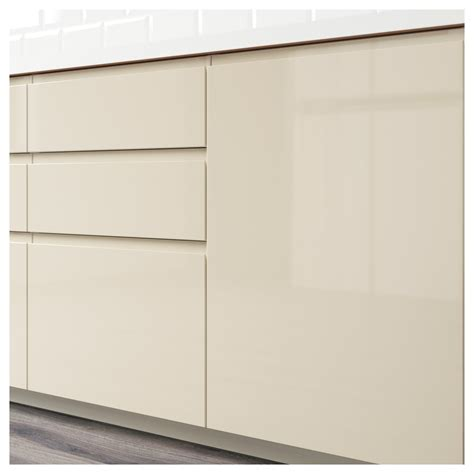 www ikea usa com voxtorp door high gloss light beige 40x120 cm ikea