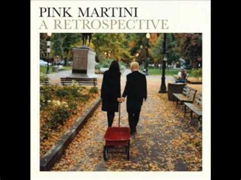 pink martini hey eugene hey eugene pink martini a retrospective doovi