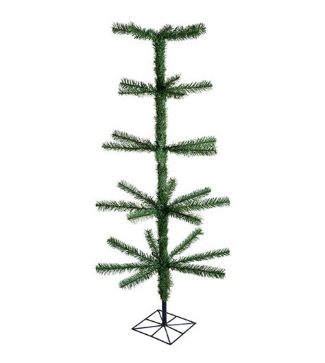 ornament display artificial christmas trees treetime