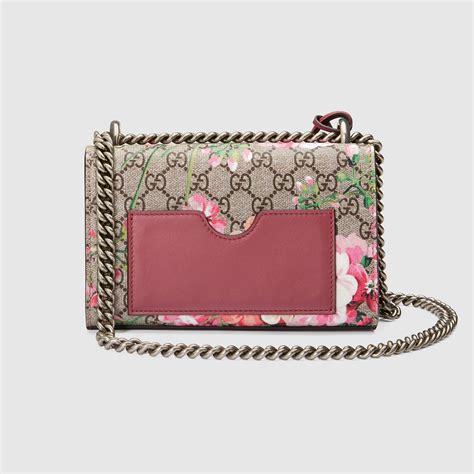 aliexpress gucci bag padlock blooms shoulder bag gucci women s shoulder bags