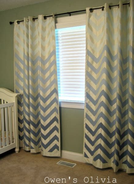 paint your own curtains diy custom window treatments painted and stenciled curtains