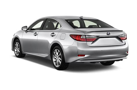 lexus hybrid sedan 2017 lexus es350 reviews and rating motor trend