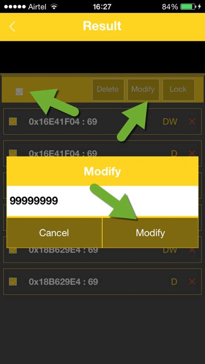 how to mod ios game how to use gamegem to hack simcity other ios game