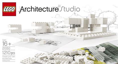 geschenk architekt lego architecture studio 21020