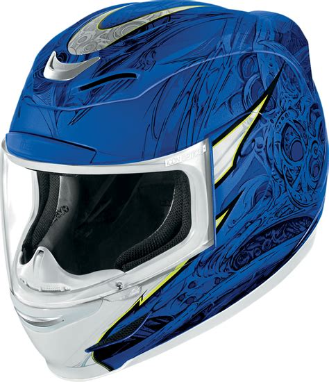 blue motocross helmets blue motorbike helmet www imgkid com the image kid has it